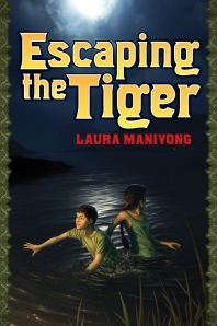 Final Cover Art Tiger